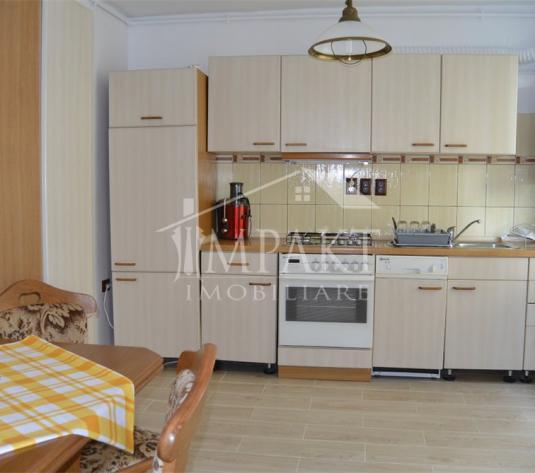 Apartament de inchiriat 4 camere  in Cluj Napoca - cartierul Gheorgheni