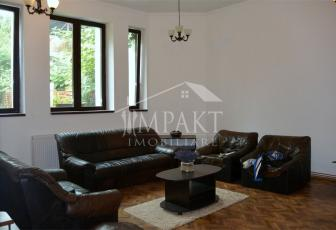 Apartament de inchiriat 4 camere  in Cluj Napoca - zona Gruia