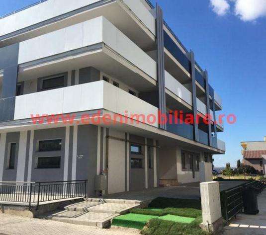 Apartament 3 camere de vanzare in Cluj, zona Calea Turzii, 93000 eur