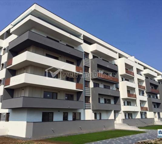 Apartamente de 2 camere, imobil nou situat in zona Europa, pret de la 91200 EUR