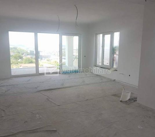 Apartament 120mp, luminos, in imobil cu 3 apartamente, panorama superba
