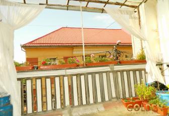 Vand apartament 4 camere la casa cu garaj, zona centrala, etaj 1, spatios 188 mp (ID: 1078)
