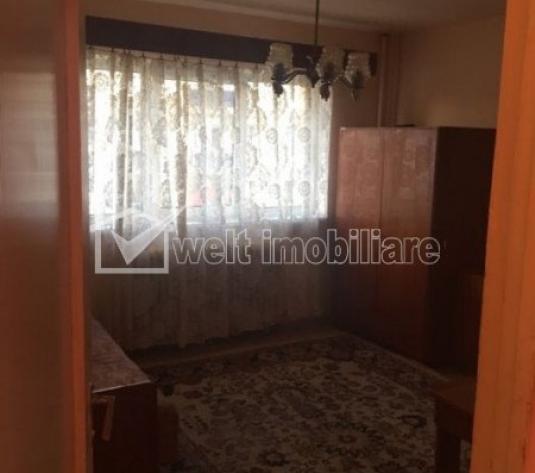 Vanzare apartament cu 3 camere decomandat in Manastur