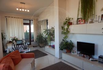 Apartament modern in Plopilor.