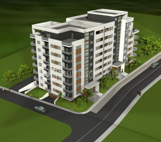Vanzare apartamente cu 2, 3 si 4 camere, zona Calea Baciului