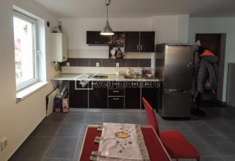Apartament 2 camere finisat si mobilat in Baciu