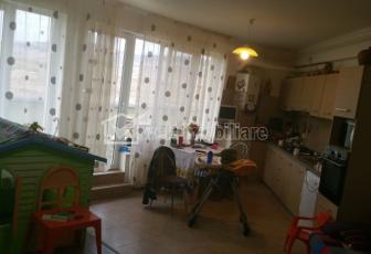 Vanzare apartament 3 camere, Baciu