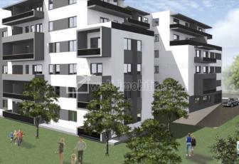 Apartamente noi de 3 camere, Dambu Rotund, zona buna, pret de la 1050 Euro/mp