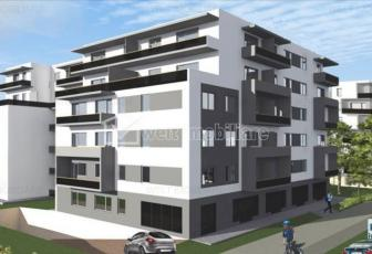 Apartamente noi de 2 camere, Dambu Rotund, zona buna, pret de la 1150 Euro/mp