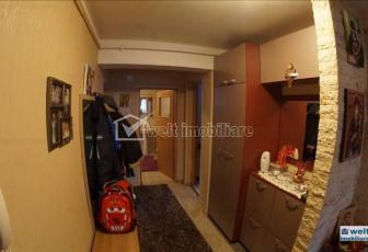 Vanzare apartament cu 3 camere, deosebit, in Iris, etaj 1