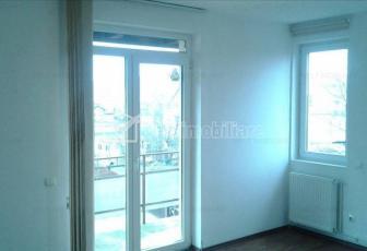 Vanzare apartament zona podului Ira Marasti, loc de parcare, 120 mp de gradina