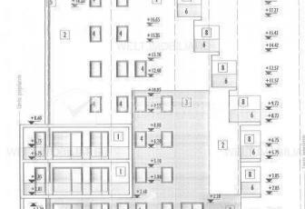 Apartament 3 camere, bloc nou cu terasa de 27 mp