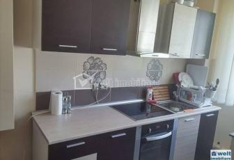 Vanzare apartament 2 camere finisat si mobilat modern, in Dambul Rotund