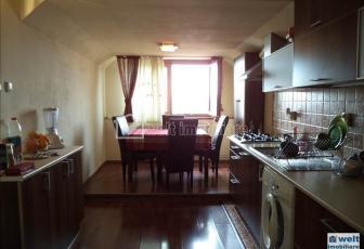 Vanzare apartament de lux in vila, 3 camere 115mp, zona Gruia