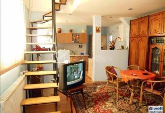 Vanzare apartament 3 camere, semicental, zona Facultatii de Litere, finisat