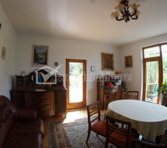 Casa individuala de vanzare, 14 camere, 633mp teren, zona Andrei Muresanu!