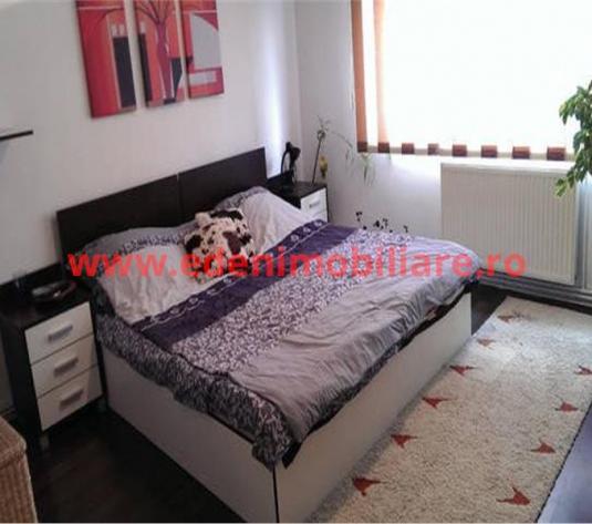 Apartament 2 camere de inchiriat in Cluj, zona Marasti, 450 eur