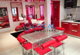 Ap.3 camere, decomandat, ultramodern, zona sens giratoriu Marasti