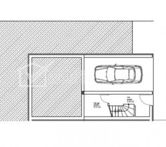 Vanzare casa tip duplex cu 4 camere, 116,5 mp, terasa si pivnita, Floresti