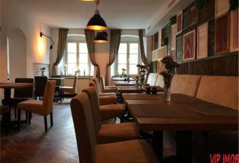 Afacere Restaurant Ultracentral de vanzare Brasov