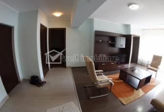 Inchiriere apartament de lux cu 2 camere in Plopilor Vest
