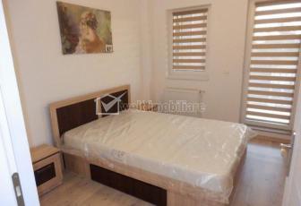 Apartament zona Garii/ Liberty Tehnology Park Cluj 2 camere