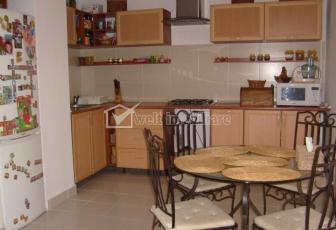 Inchiriere apartament cu 3 camere in Plopilor