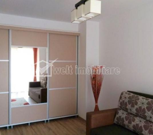 Inchiriere apartament 2 camere, cartier Buna Ziua, zona Bonjour Residence