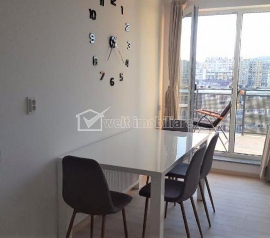 Inchiriere apartament 2 camere, Gheorgheni,zona FSEGA, prima inchiriere