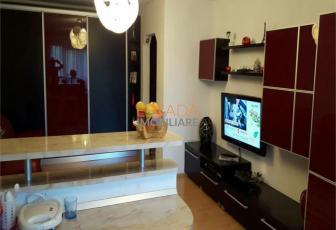 Vanzare apartament 2 camere, 50 mp, zona Baciu!