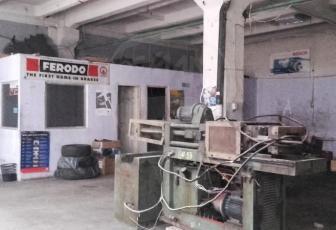 Spatiu productie cu 2 birouri, 150 mp total