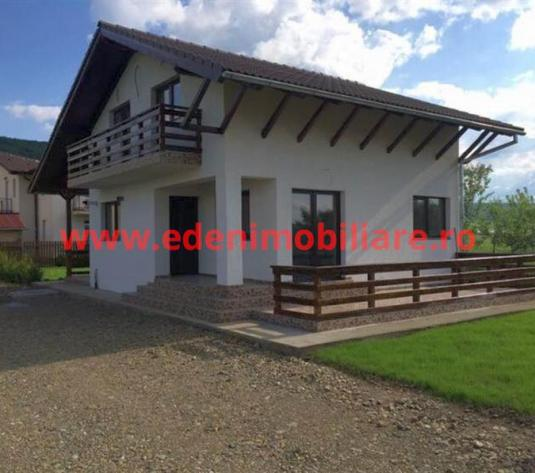Casa/vila de vanzare in Cluj, zona Gilau, 73000 eur