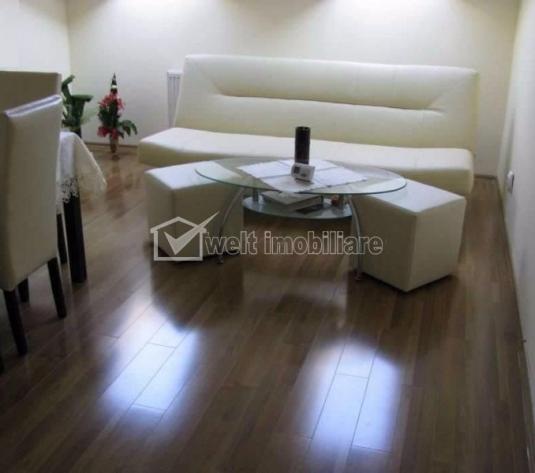 Vanzare apartament 2 camere Floresti, zona Primariei