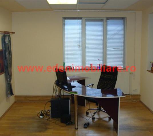 Spatiu de birou de inchiriat in Cluj, zona Gheorgheni, 600 eur