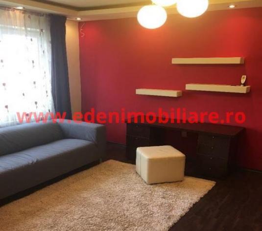 Apartament 2 camere de inchiriat in Cluj, zona Grigorescu, 435 eur