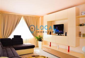 2 camere decomandat, 60mp, modern, zona Iulius Mall