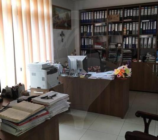 Spațiu de birouri de 87mp de închiriat în zona Zorilor