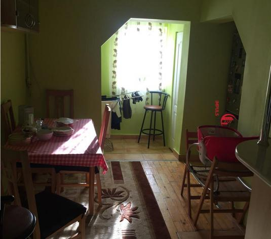 Apartament 2 camere decomandate utilat si mobilat