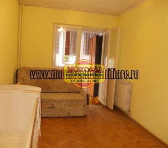 Apartament 2 camere Aleea Arcului-Bulevard - imagine 1