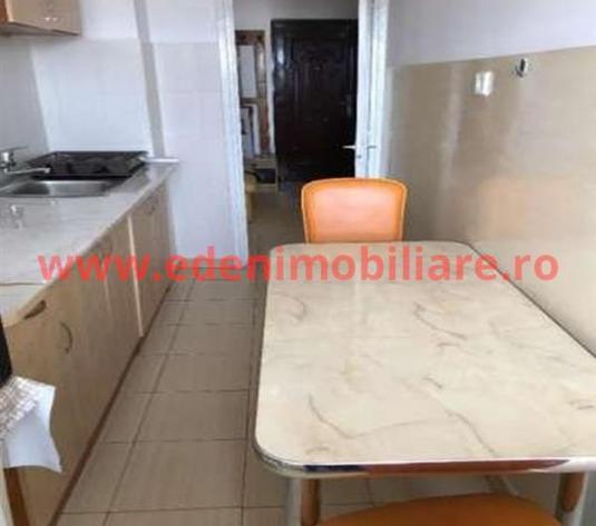 Apartament 1 camera de inchiriat in Cluj, zona Manastur, 300 eur