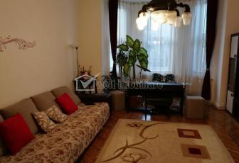 Inchiriere apartament 4 camere spatios cu curte, gradina si garaj, zona superba