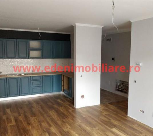 Apartament 2 camere de inchiriat in Cluj, zona Iris, 420 eur