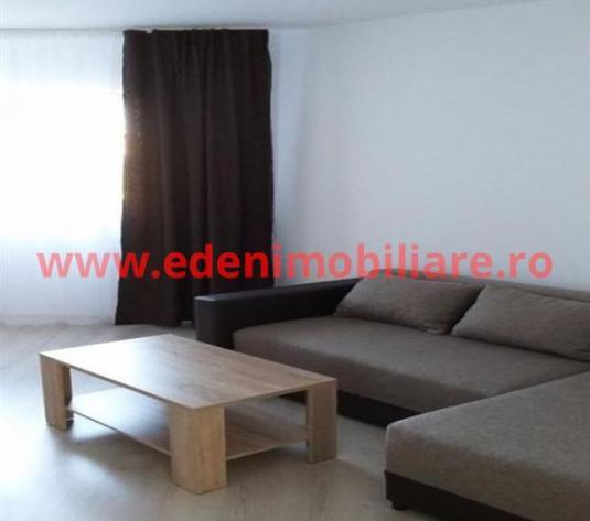 Apartament 2 camere de inchiriat in Cluj, zona Manastur, 370 eur