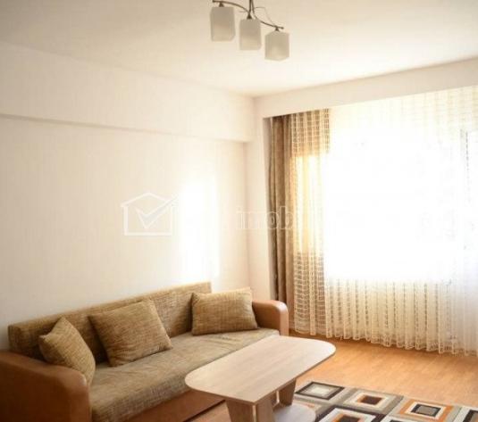 Inchiriere apartament decomandat cu 2 camere in Marasti, zona Kaulfand