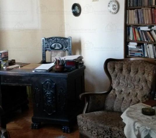 Casa individuala, zona strazii Constantin Brancusi