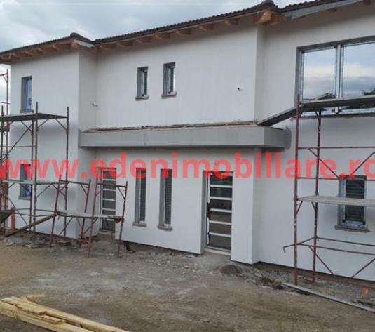 Casa/vila de vanzare in Cluj, zona Borhanci, 125000 eur