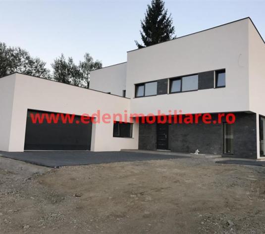 Casa/vila de vanzare in Cluj, zona Faget, 390000 eur