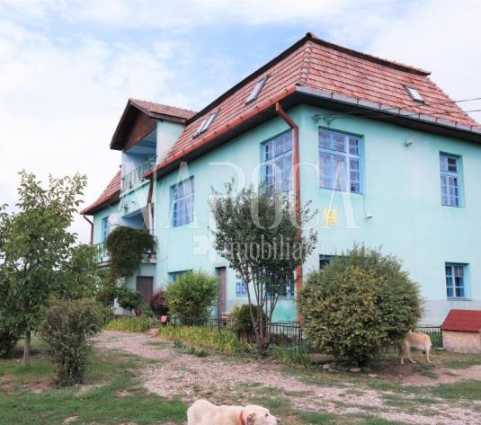 Casa 18 camere de vanzare in Dambul Rotund, Cluj Napoca