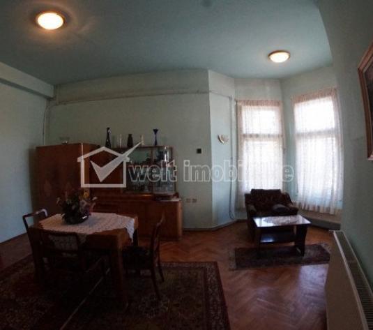 Casa la calcan de vanzare, 5 camere, 269mp teren, cartier Gheorgheni!