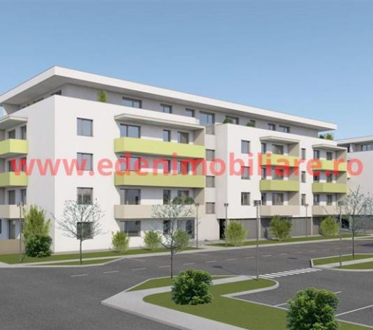 Apartament 2 camere de vanzare in Cluj, zona Sannicoara, 33180 eur